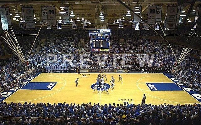 Duke Basketball Wallpapers For Desktop Wallpapersafari