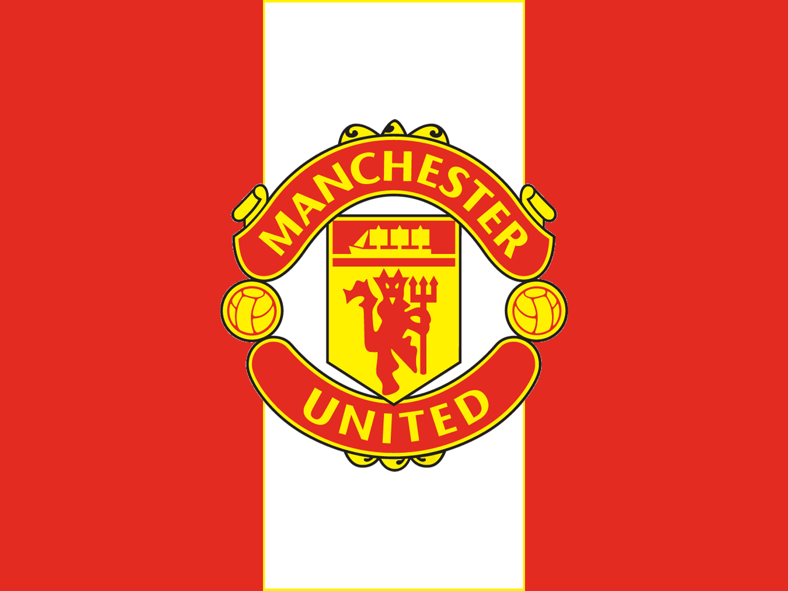 Free Download Manchester United Hd Wallpapers For Android Available In Different 1600x1200 For Your Desktop Mobile Tablet Explore 50 Manchester United Hd Wallpapers Manchester United Wallpaper Manchester United Logo