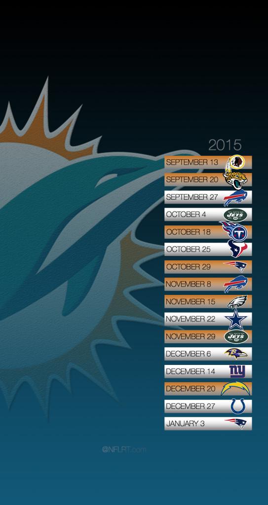 2015 NFL Schedule Wallpapers   NFLRT 543x1024