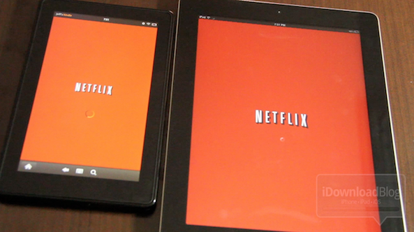 Kindle Fire vs iPad 593x332