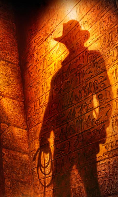 Indiana Jones Wallpaper - WallpaperSafari