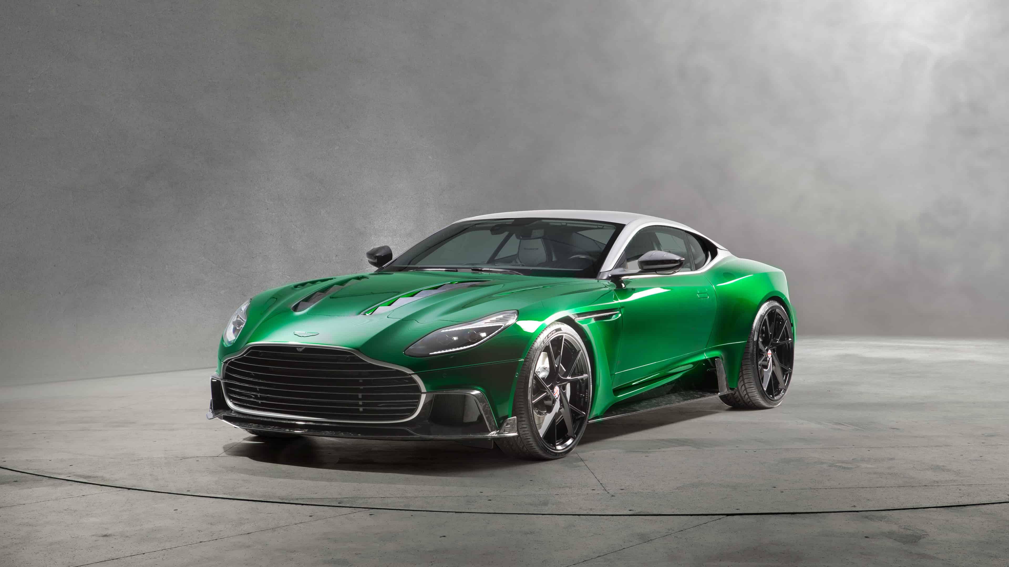 Aston Martin DB11 Cyrus UHD 4K Wallpaper Pixelz 3840x2160