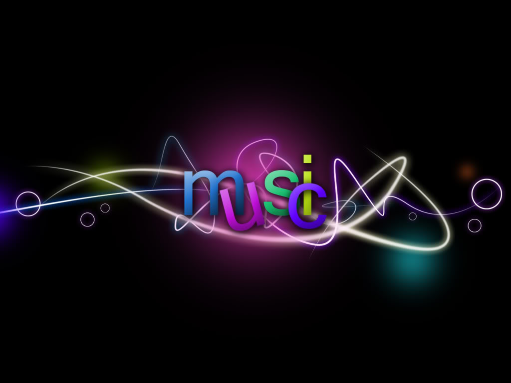 Graphic Design Music Wallpaper 7572 Hd Wallpapers in Creative Graphics 1024x768