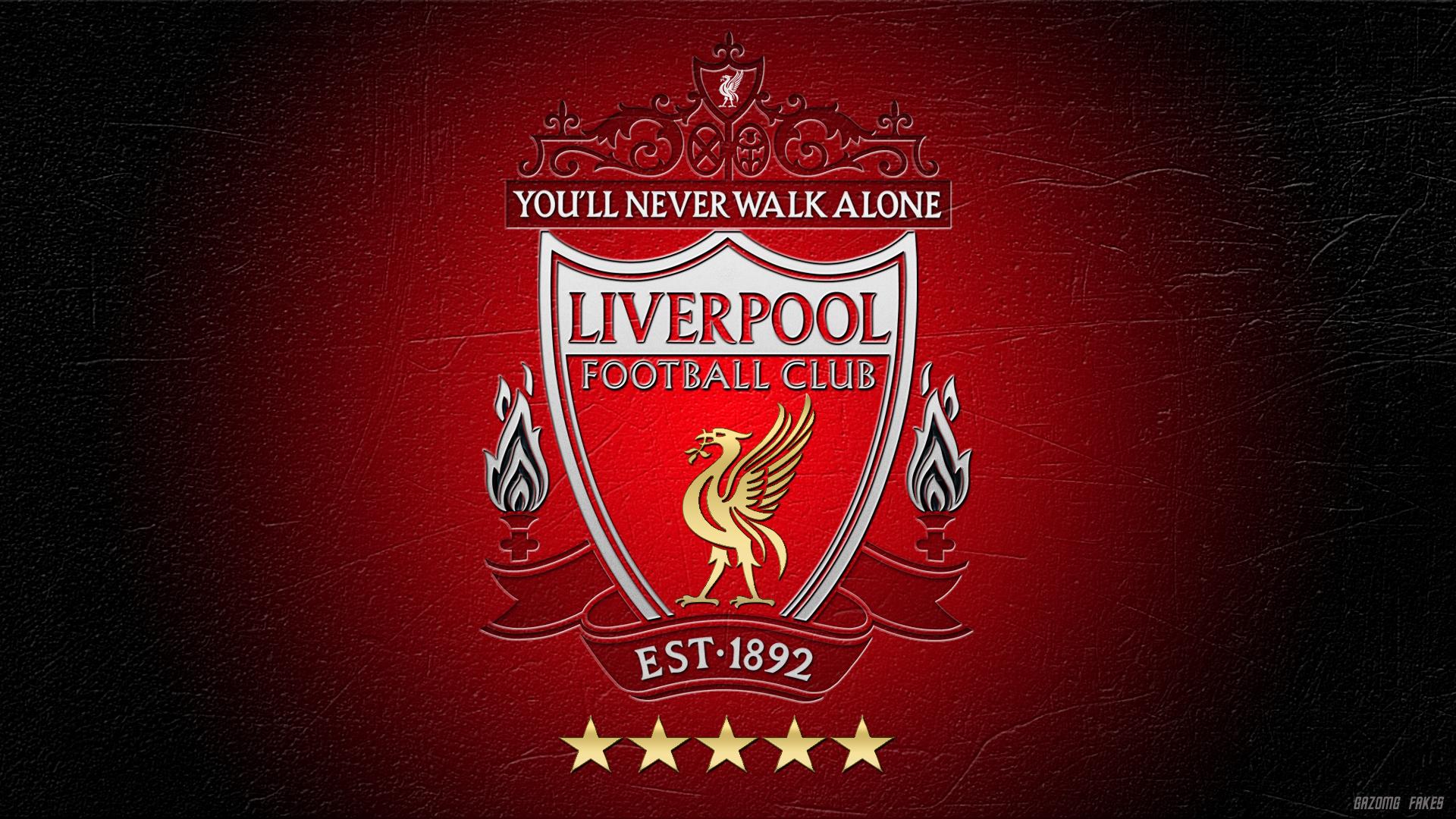 Fonds dcran Liverpool Fc tous les wallpapers Liverpool Fc 1920x1080