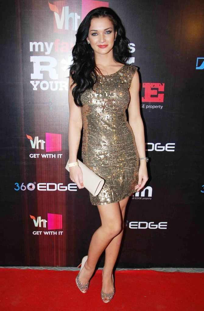 Amy Jackson Age Height Boyfriend Family Biography More 670x1021