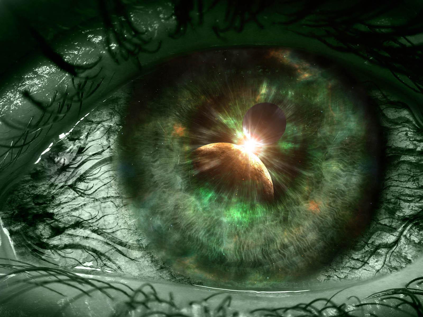 Eye wallpaper   Eyes Wallpaper 8039307 1600x1200