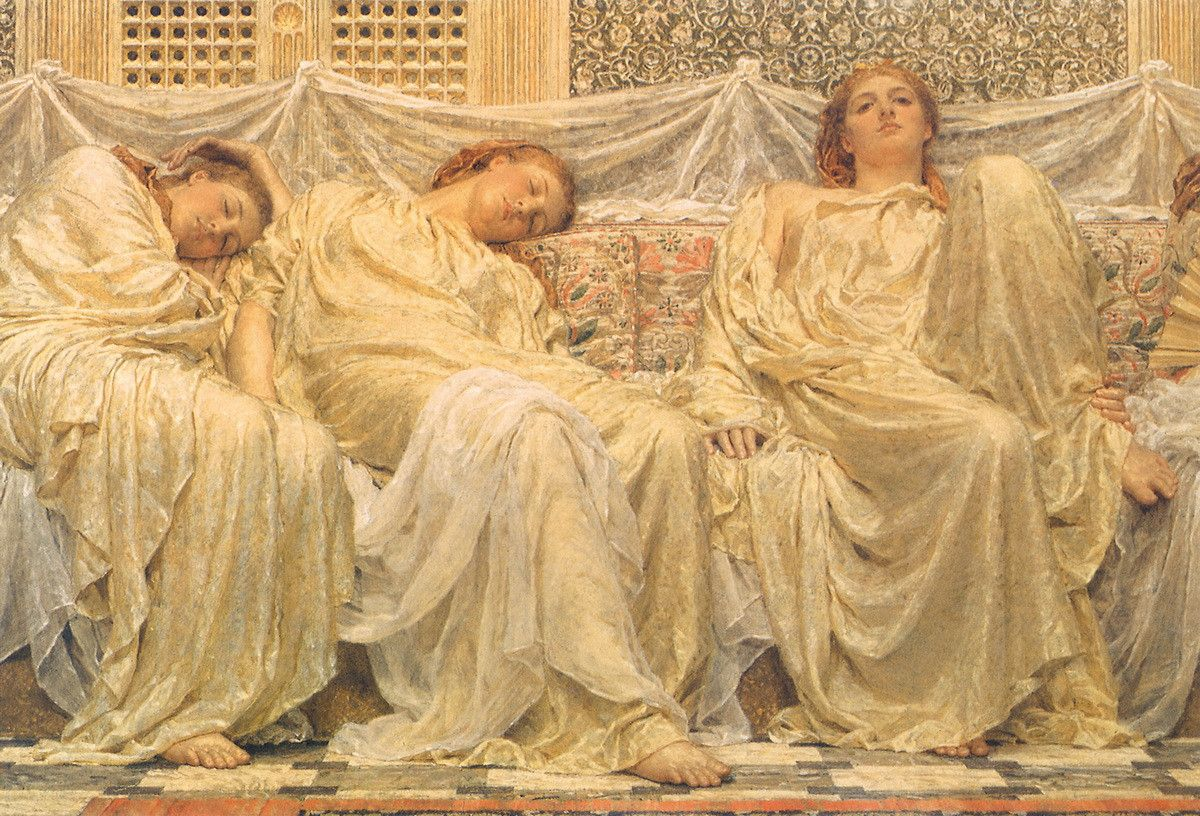 Free Download Pre Raphaelite Wallpapers 1200x816 For Your