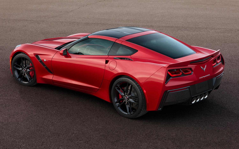 Corvette Stingray   Wallpapers Pictures Pics Photos images 1500x938