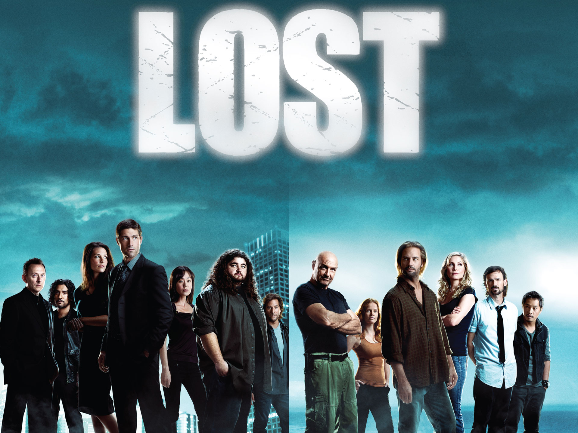 Lost TV Series 2010 Wallpapers HD Wallpapers 1920x1440