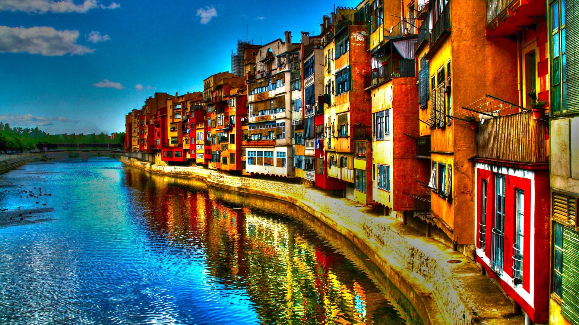 Hd wallpaper river - Apartment Inside River Hd Desktop Wallpaper Hd Desktop Wallpaper