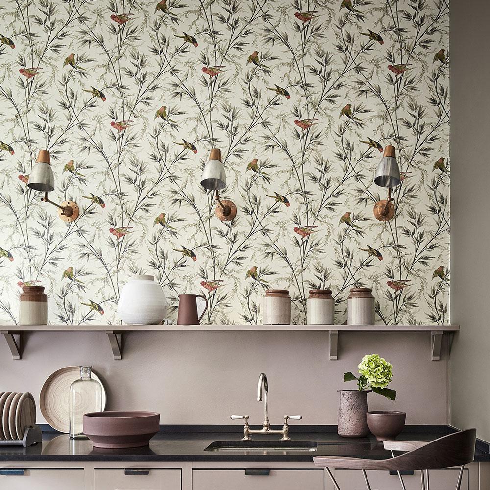 Free Download Kitchen Wallpaper Ideas Wallpaper For