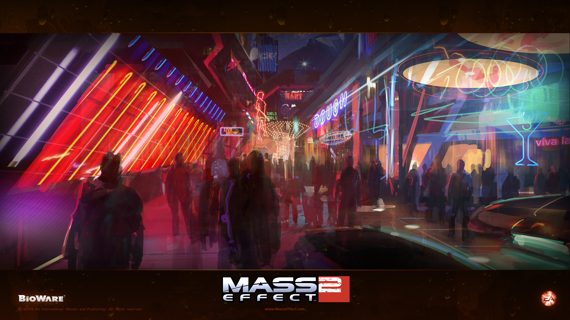 mass effect 2 how to get to ilium