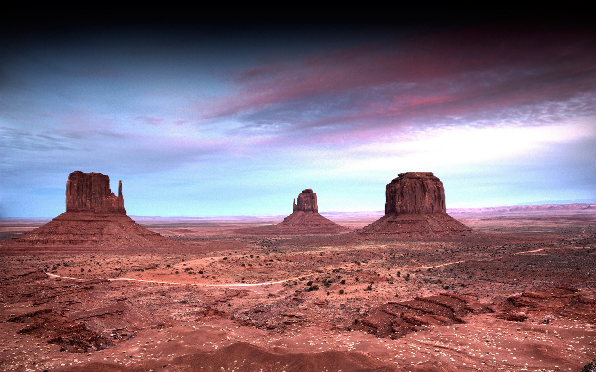 Arizona saloon cactus landscape western hdr f wallpaper 4000x3000 - Landscapes Desert Arizona Monument Valley Rock Formations Wallpaper