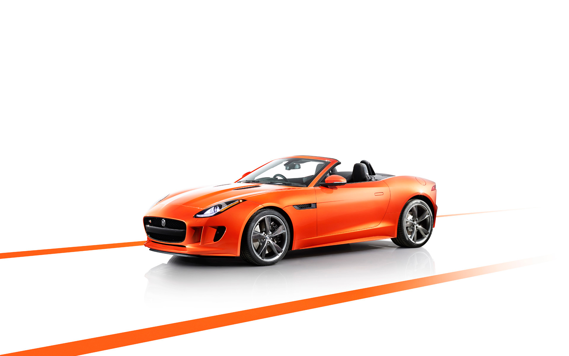 Jaguar F Type Wallpaper   iBackgroundWallpaper 1920x1200