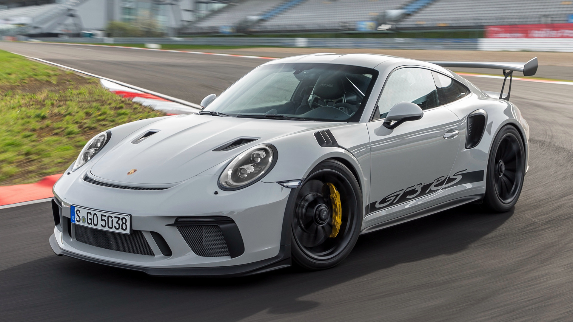 Free Download 2018 Porsche 911 Gt3 Rs Wallpapers And Hd Images Car Pixel 1920x1080 For Your Desktop Mobile Tablet Explore 17 Porsche 911 Gt3 Rs 2018 Wallpapers Porsche 911