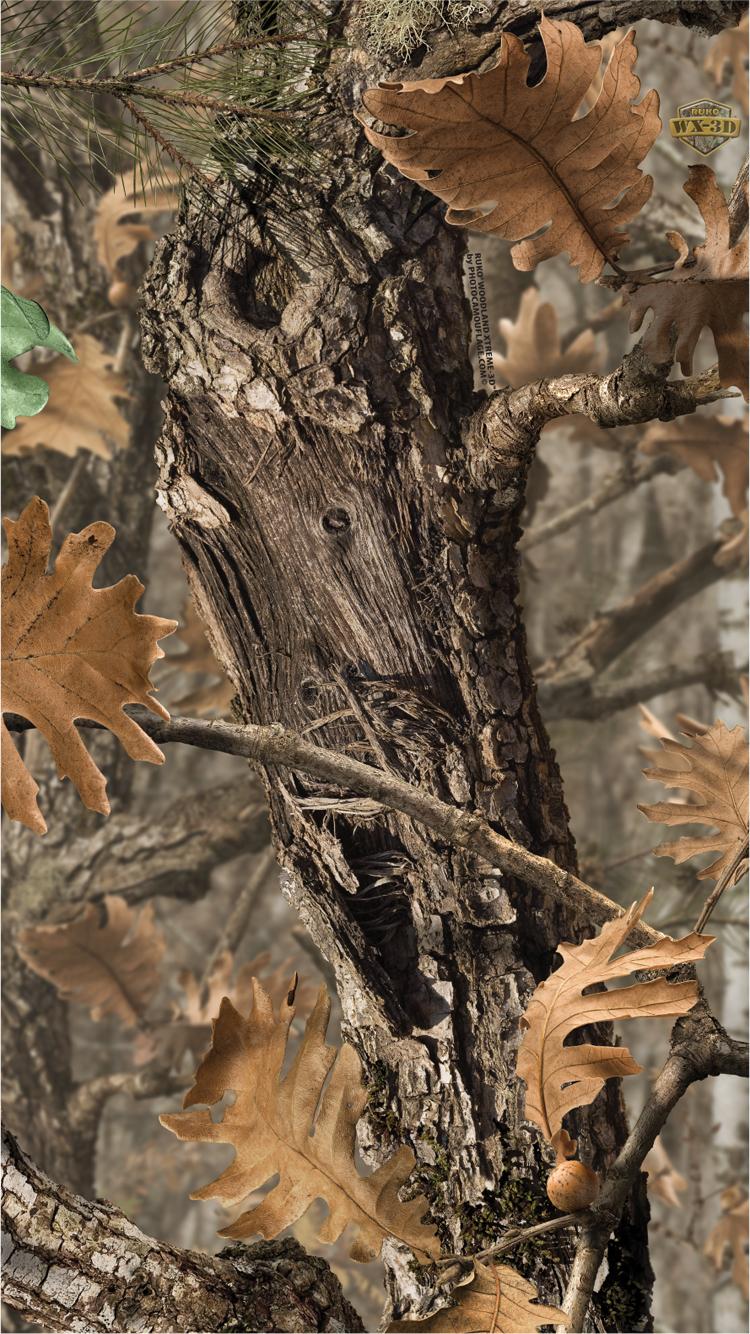 Woodland Camo Wallpaper - WallpaperSafari