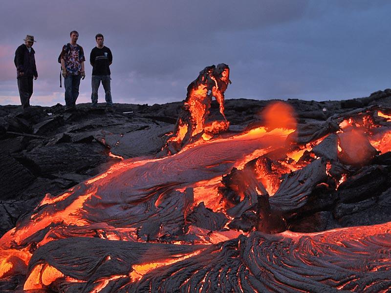 Volcano Hawaii utamainfo 800x600