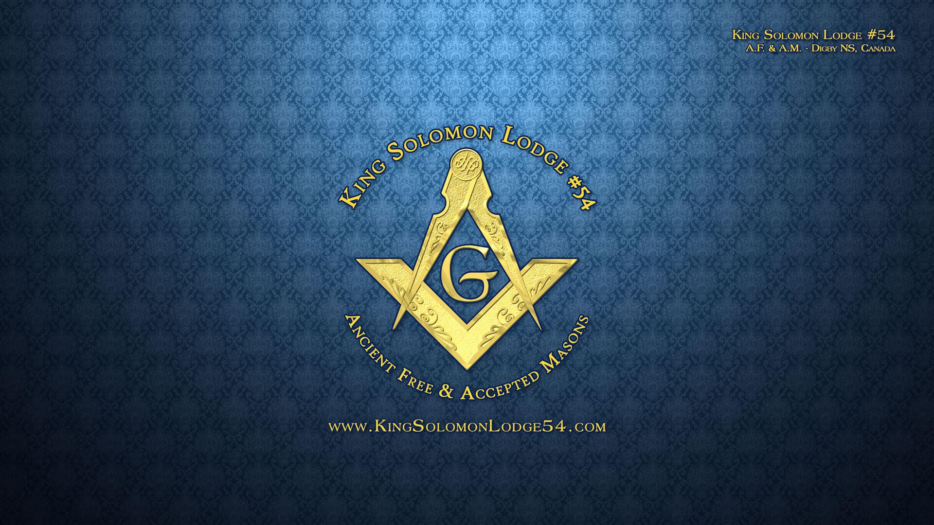 Photos King Solomon Lodge 54 1920x1080