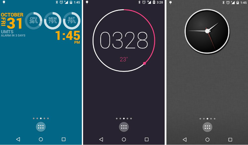 Free download Live Wallpaper available for Android create ...