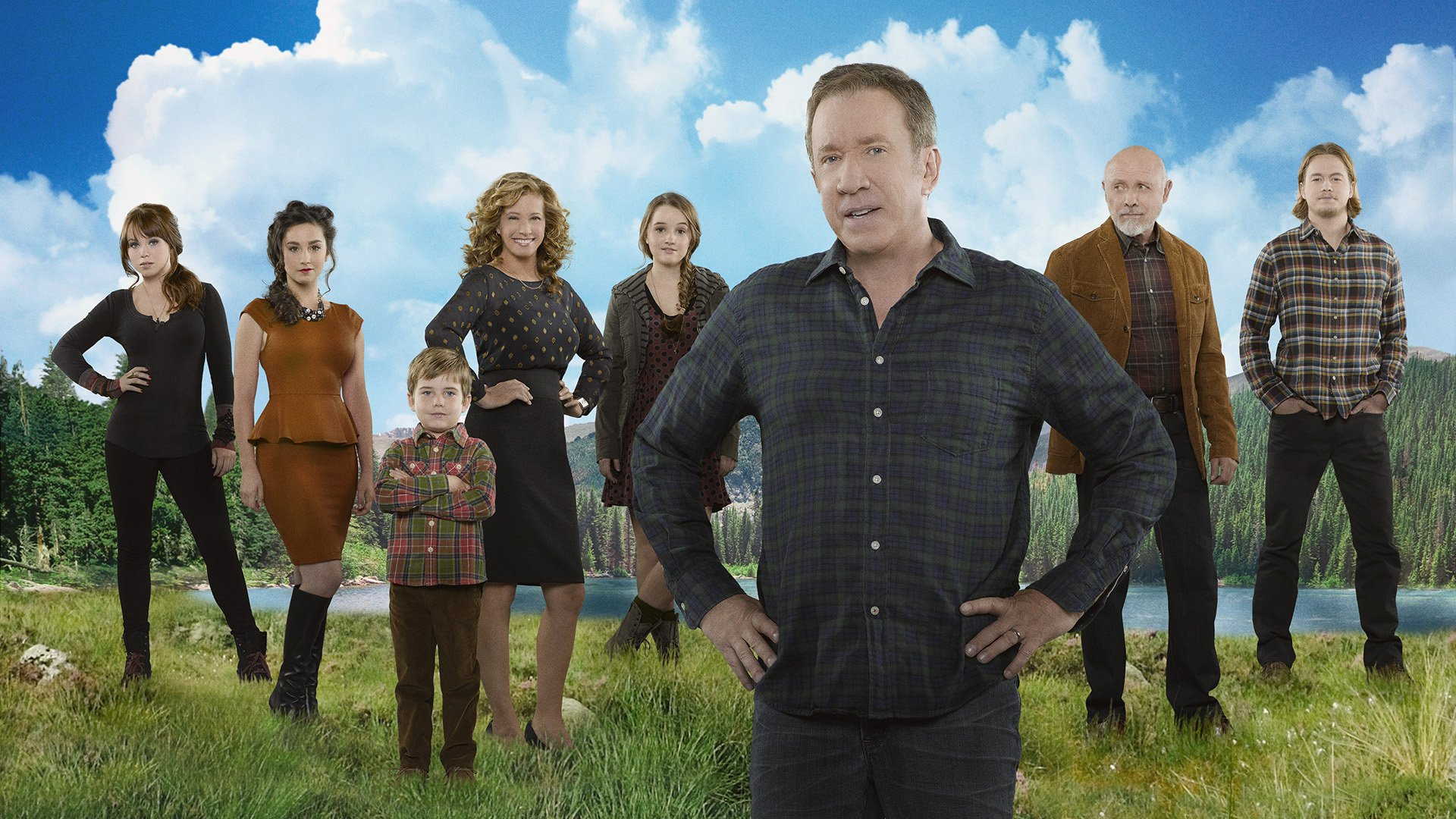Last Man Standing Cast Image   ID 113522   Image Abyss 1920x1080
