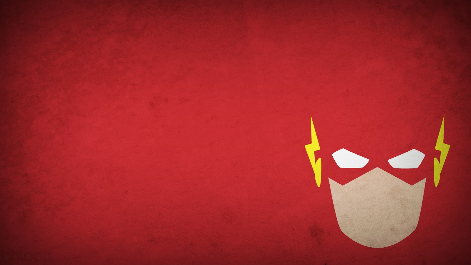 Wallpapers Minimalist Heroes Pack HD 1080p Central Photoshop 1600x900