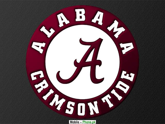 Alabama Crimson Tide Wallpaper 640x480