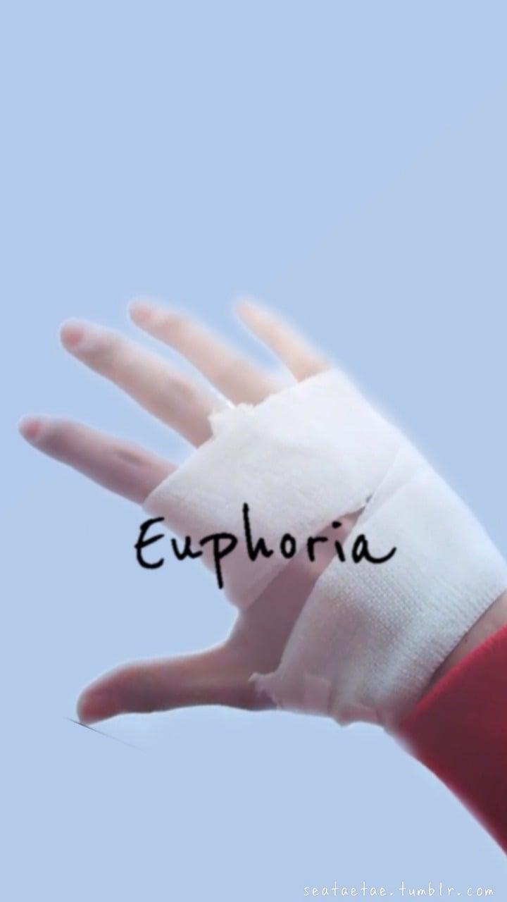 BTS EUPHORA LOVE YOURSELF WONDER on We Heart It 720x1280