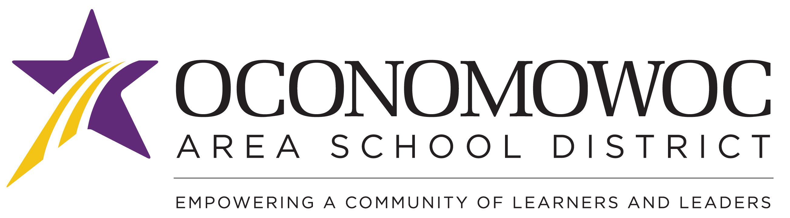 Oconomowoc Area School District Greenland Elementary 2603x720