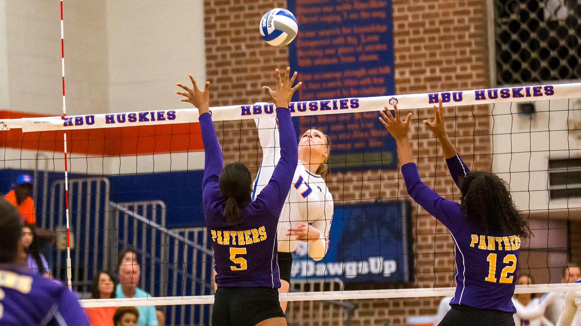 Ashtyn Richey   Womens Volleyball   Houston Baptist University 1920x1080