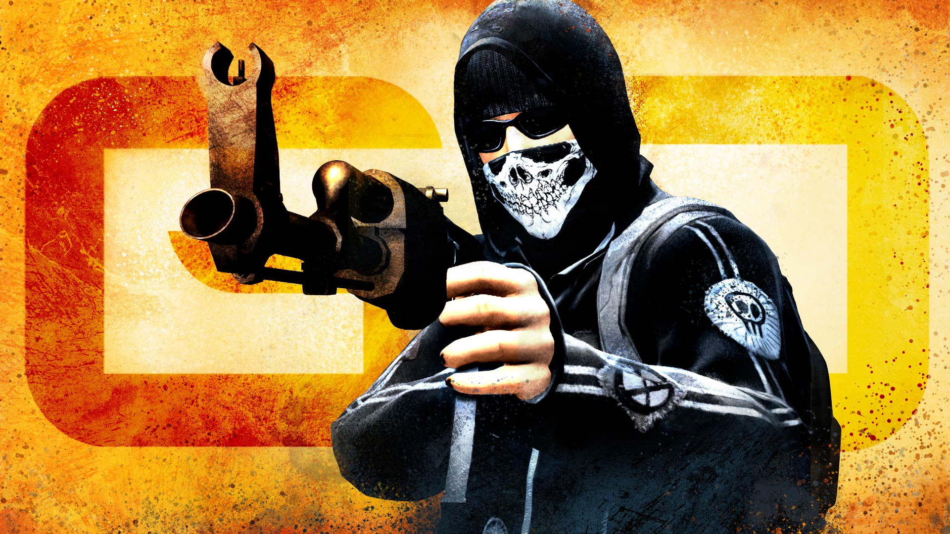 Counter Strike Global Offensive wallpaper   1274521 1920x1080