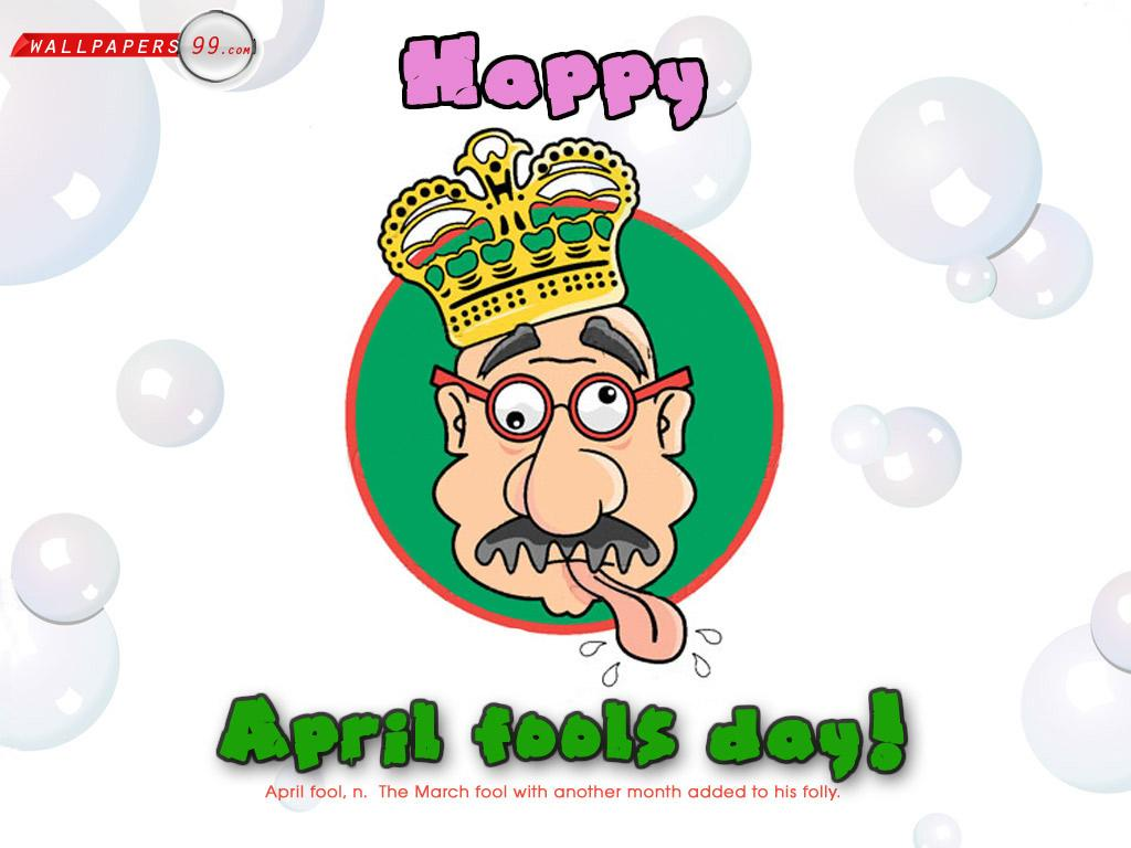 2012 April Fools Day Wallpapers Pictures and Screensavers 1024x768