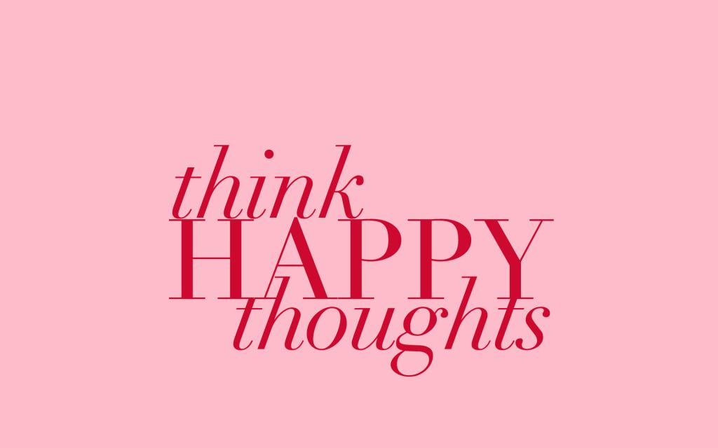 Kate Spade Wallpaper Ipad Think Happy | HD Background Wallpaper