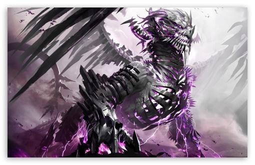 Guild Wars 2 Dragon HD wallpaper for Standard 43 54 Fullscreen UXGA 510x330