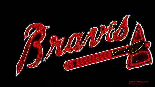 Braves Background 500x281