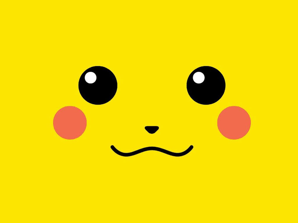 Pikachu Wallpaper   Pokemon Wallpaper   Cartoon Watcher   Pokemon 1024x768
