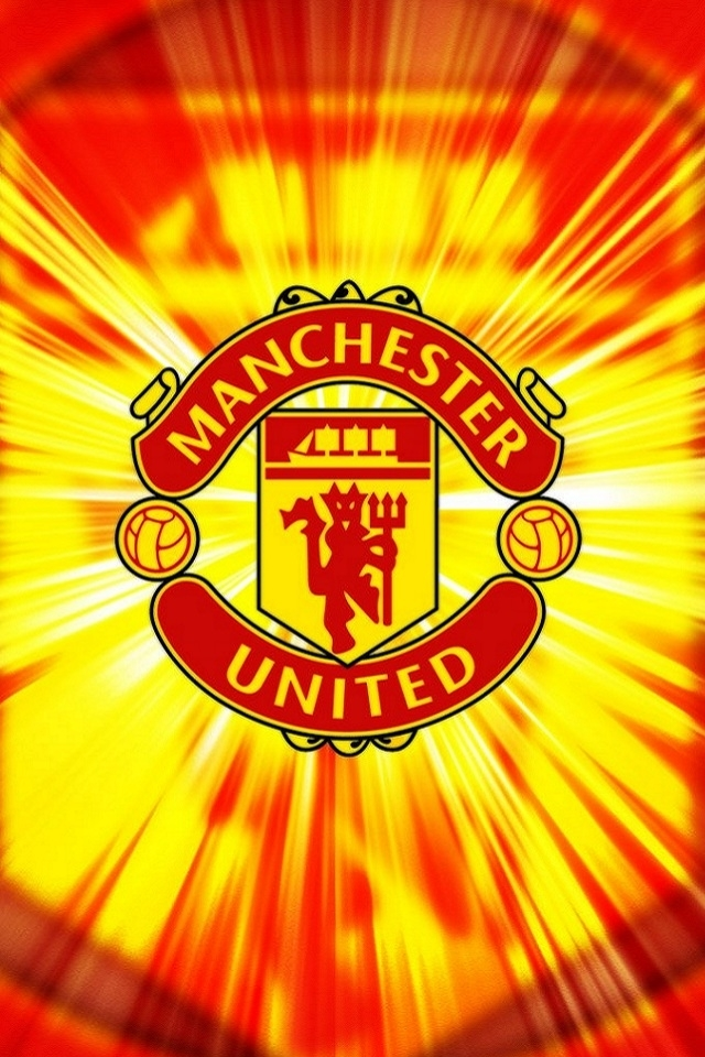 Manchester united iphone wallpaper wallpapersafari - Cool man united wallpapers ...