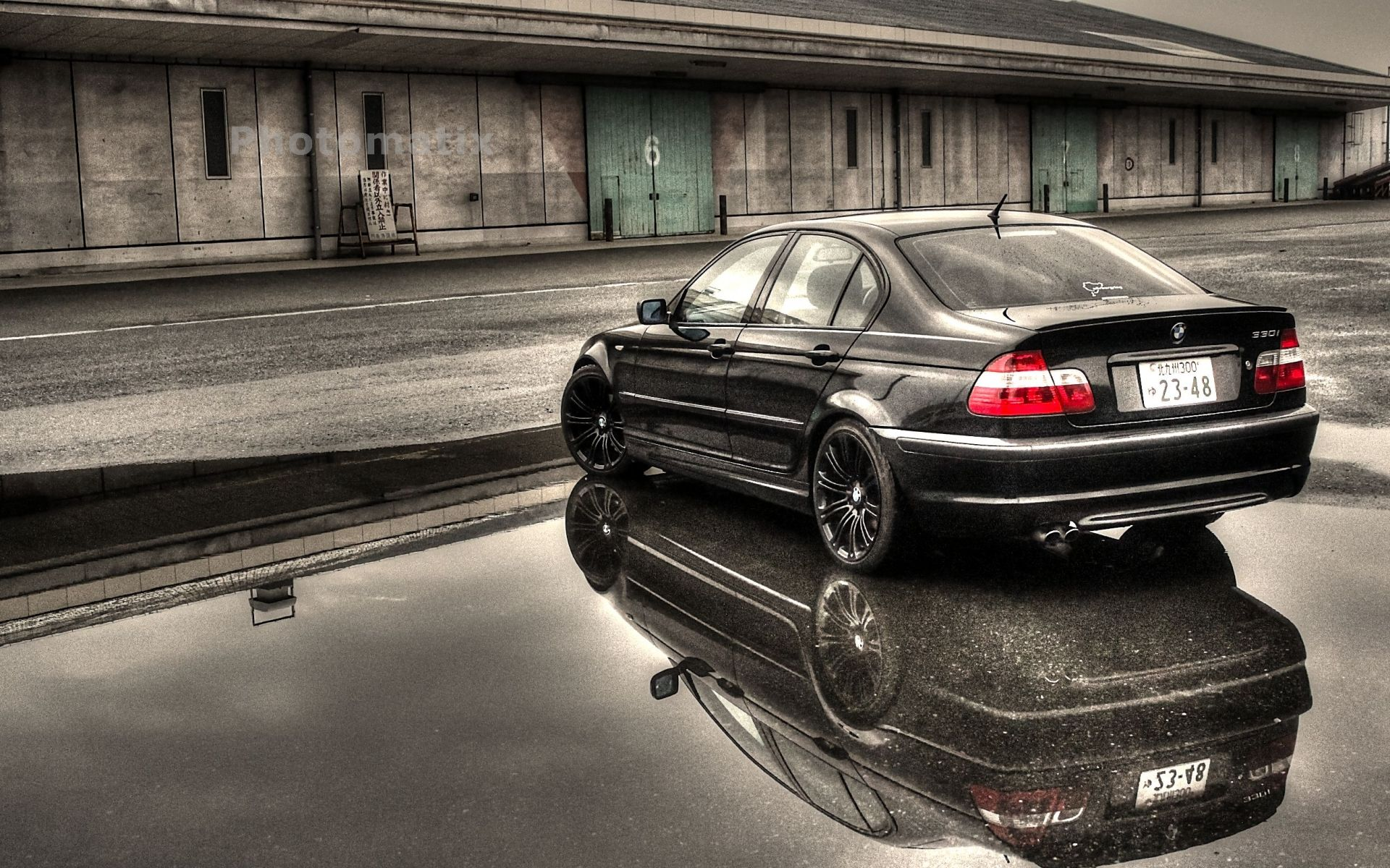 BMW E46 4K Wallpapers   Top BMW E46 4K Backgrounds 1920x1200