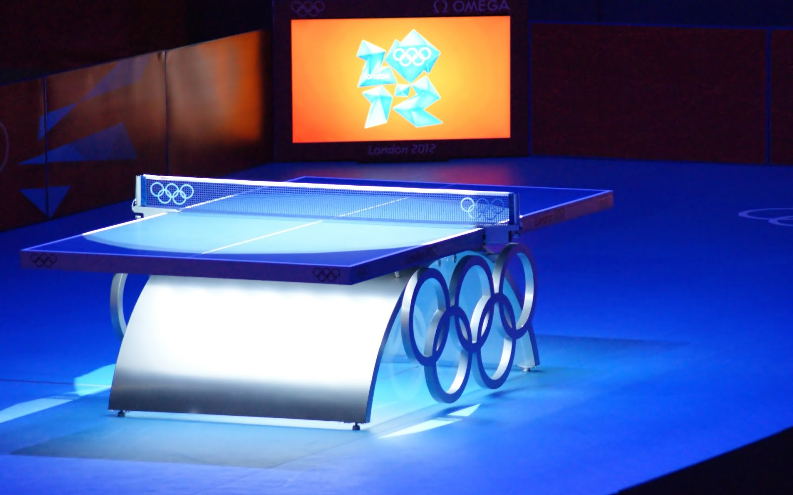 Pictures London 2012 Table Tennis 1920x1200 Widescreen Wallpapers 1600x1000