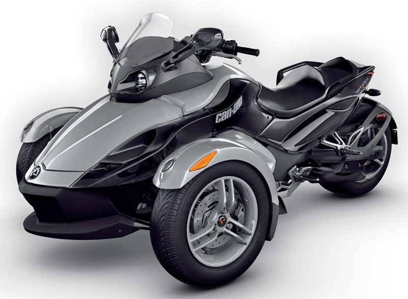 MotoGP Wallpaper Can Am Spyder Bikes Wallpapers 800x587