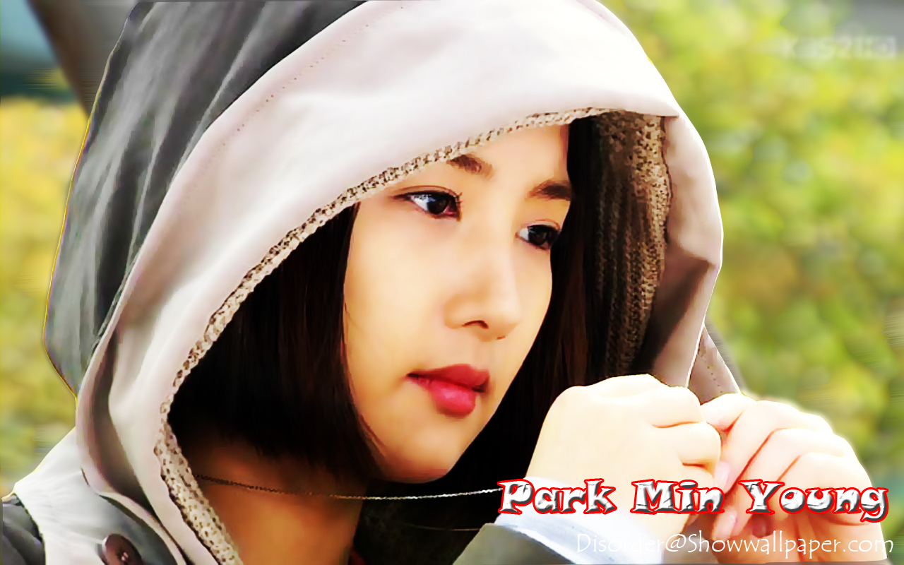 park min young   Image by park min young 1280x800