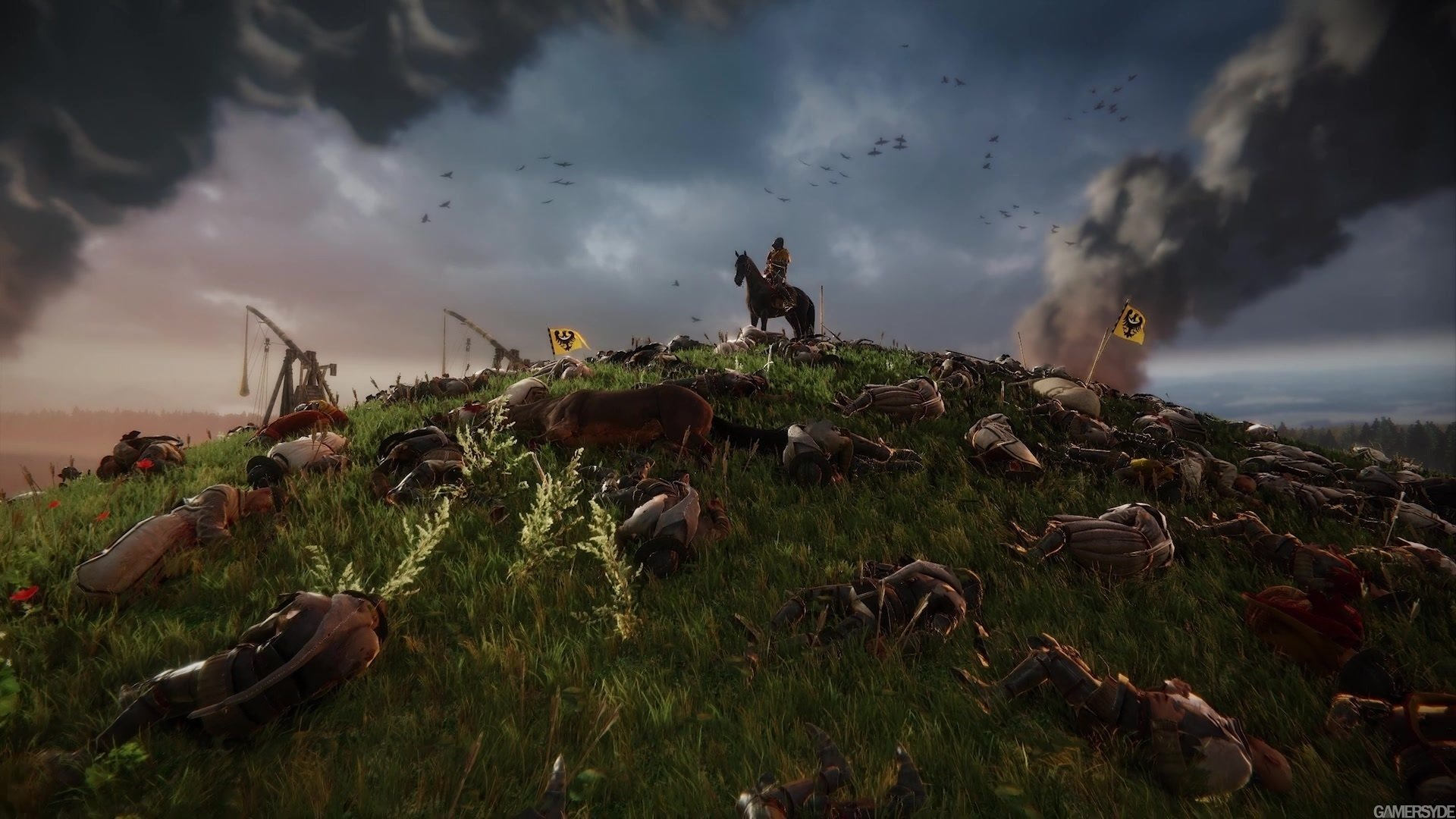 43 Kingdom Come Deliverance HD Wallpapers Background Images 1920x1080