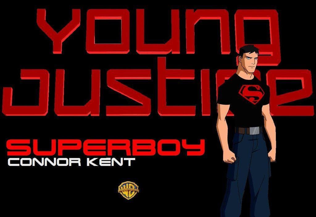 Superboy Wallpapers 1024x702