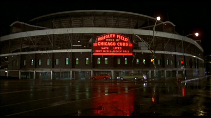 Wrigley Field Blues Brothers Central 720x402