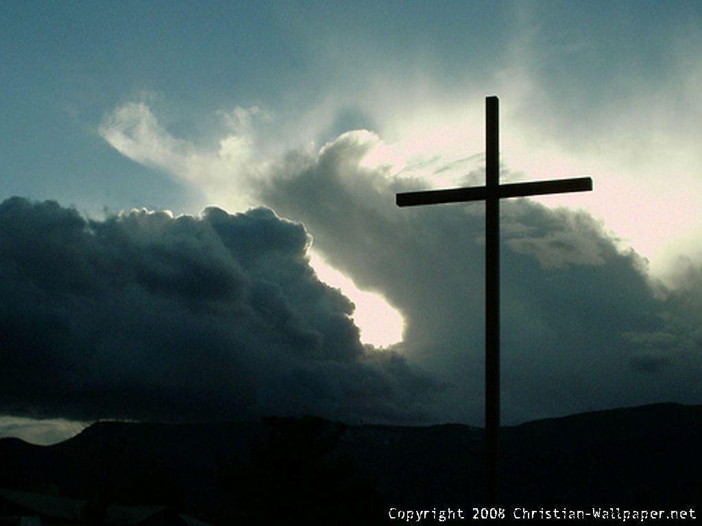 Christian Cross Wallpapers 1024x768