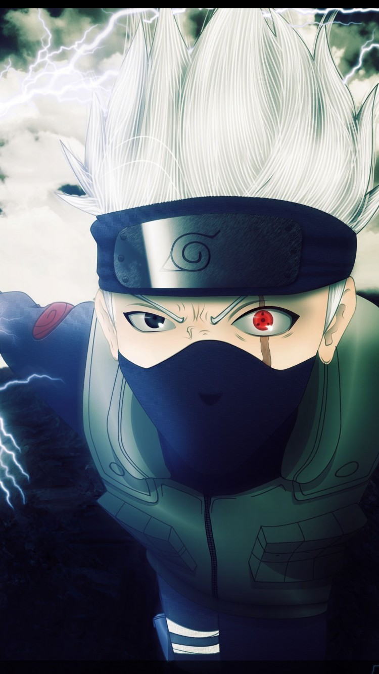 50 Naruto Iphone 6 Wallpapers On Wallpapersafari