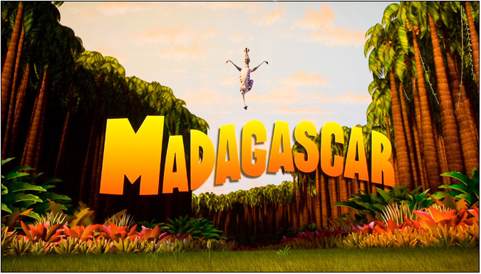 46+] DreamWorks Madagascar Wallpaper on WallpaperSafari
