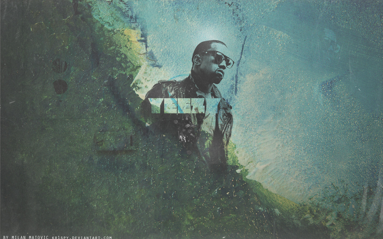 kanye west yeezy wallpaper 1440x900