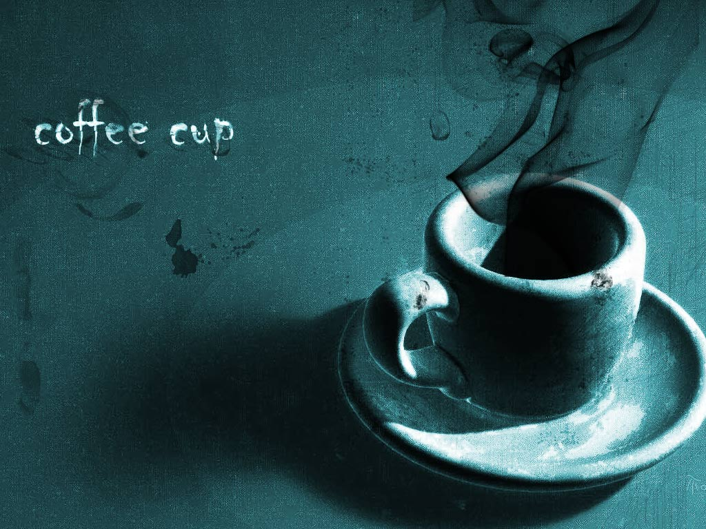 Free Wallpapers: Coffee wallpapers