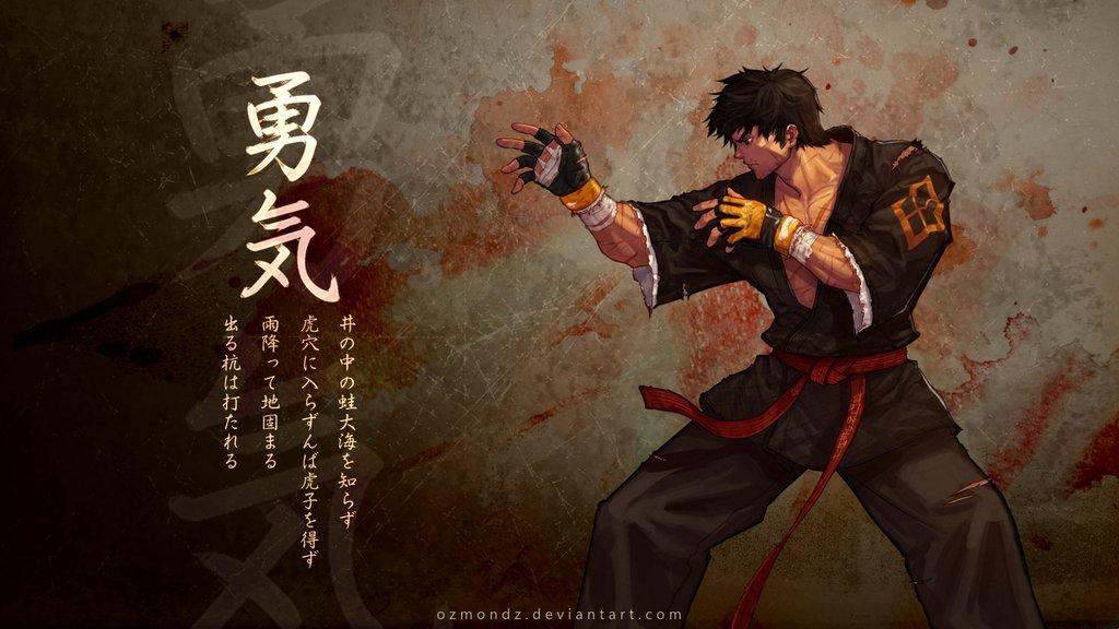 Dungeon Fighter Wallpaper 2 by ozmondz 1024x576