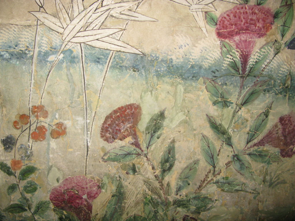 18th century wallpaper crivelli - photo #4